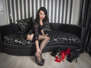 Фото секси-профайла модели KinkyXKarla, веб-камера которой снимает очень горячие шоу в режиме реального времени!