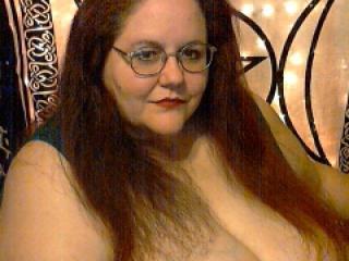 صورة ملف جنسية مثيرة  للموديل VixenVivienne، للقيام بعرض مباشر مثير جدا بواسطة كاميرا الويب كام!