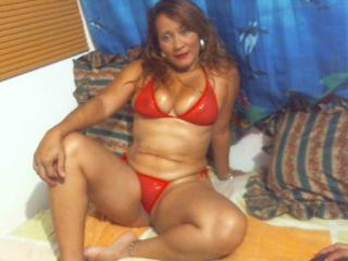 SweetBigNipples - online show nude with a shaved genital area Horny lady