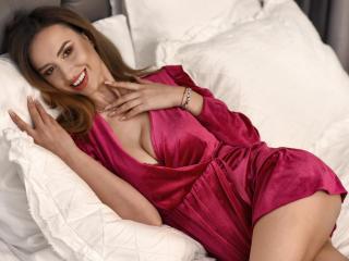 Sexy Profilfoto des Models DorotheaLucy, für eine sehr heiße Liveshow per Webcam!