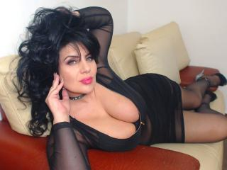 BeckyBlast - Webcam hard with this Lady over 35 with big boobs