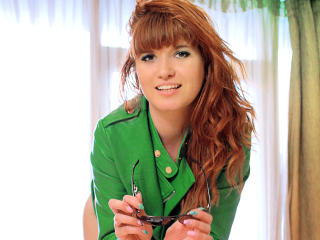 AndreaAmor - chat online exciting with a average constitution Sexy girl