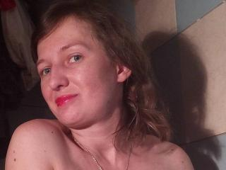 JuicyyJune - Live hard with a chocolate like hair Lady