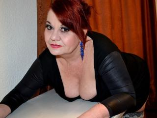LucilleForYou - Show sex with a XXx mom with gigantic titties
