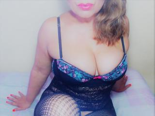SweetMonique69 - Live chat nude with this latin american Nude lady over 35