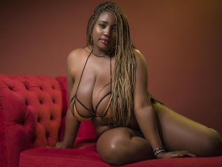Foto del profilo sexy della modella PerlaSexy69, per uno show live webcam molto piccante!