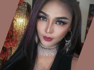 SavageCockSelina - chat online porn with a brunet Ladyboy