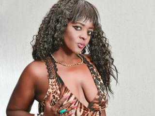 AyleenNori - Webcam live nude with this dark-skinned MILF