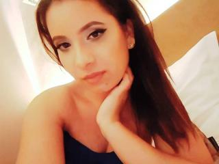 SweetJeniffer - Chat cam hot with a shaved intimate parts Lady