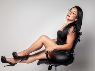 Foto de perfil sexy de la modelo DiannaMorris, ¡disfruta de un show webcam muy caliente!