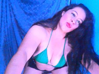 SexyHotLatinexx - Live cam hard with this Mature with large ta tas