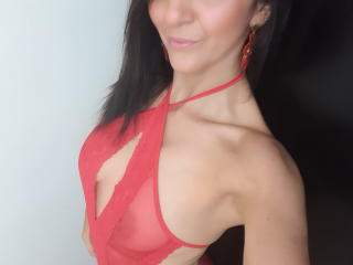Picture of the sexy profile of ValleryHott, for a very hot webcam live show !
