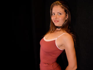 SunnySofia - Show live hot with this russet hair Sexy babes