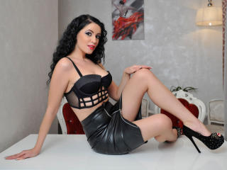 IvanaPassion - Chat cam xXx with a vigorous body Exciting mature