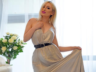SelleneAlexis - Live chat xXx with a European Hot chicks