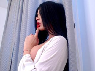 ReineYsobelle - Chat live xXx with this White Sexy babes