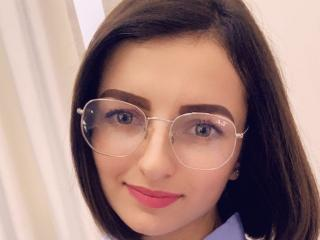 VixieDD - Video chat x with this standard titty Young and sexy lady